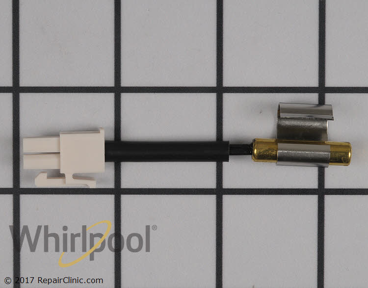 Thermistor WPW10383615 Alternate Product View