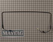 Defrost Heater Assembly - Part # 4262714 Mfg Part # W10825088