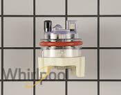Turbidity Sensor - Part # 3451664 Mfg Part # WPW10705575