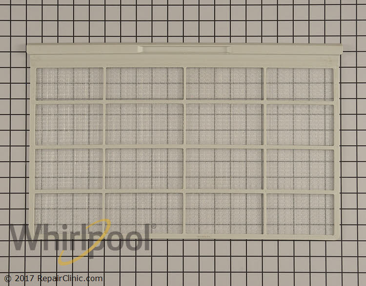 Air Filter WP1182336 Alternate Product View
