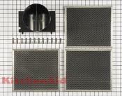 Recirculating Vent Kit - Part # 4960404 Mfg Part # W11430940