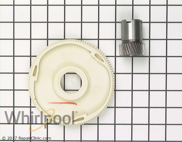 Drive Gear 285362          Alternate Product View