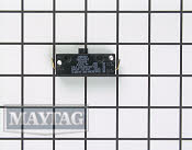 Lid Switch Assembly - Part # 1023603 Mfg Part # WP27001095
