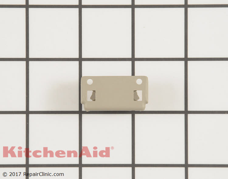 Dishrack Stop Clip WP8270136 Alternate Product View