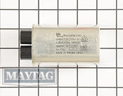 High Voltage Capacitor - Part # 4383732 Mfg Part # W10850446