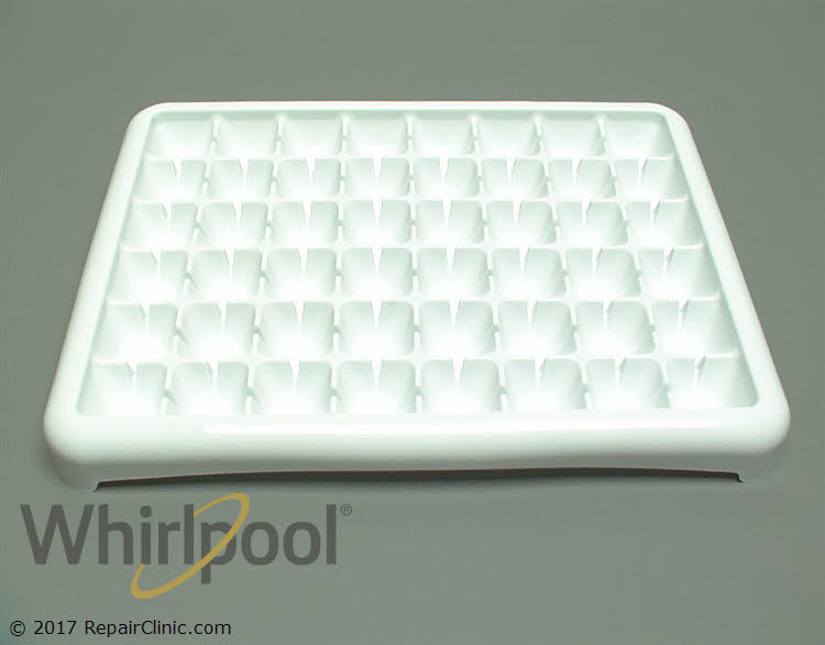 Ice Cube Tray WP61002140 Alternate Product View