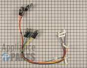 Element Receptacle and Wire Kit - Part # 1614735 Mfg Part # 316580400
