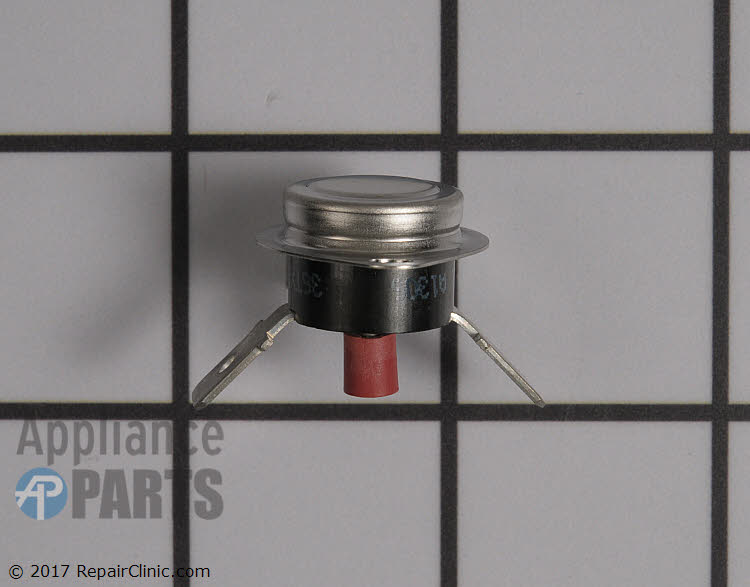 Flame Rollout Limit Switch 26H78           Alternate Product View