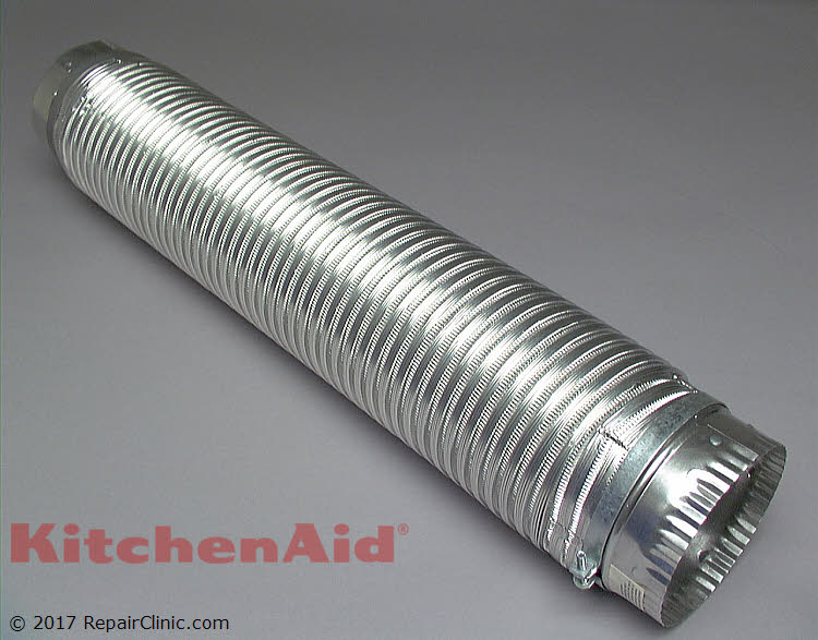Exhaust Duct 4396010RP Alternate Product View