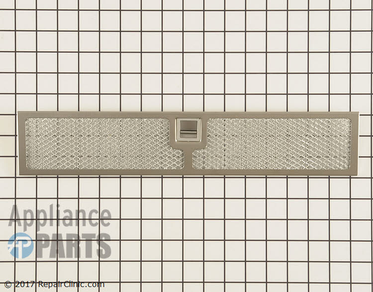 Grease Filter WPW10381779 Alternate Product View