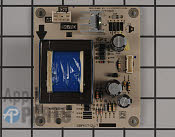 Power Supply Board - Part # 1596760 Mfg Part # EBR57124701