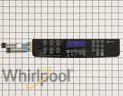 Touchpad - Part # 1547595 Mfg Part # WPW10207933
