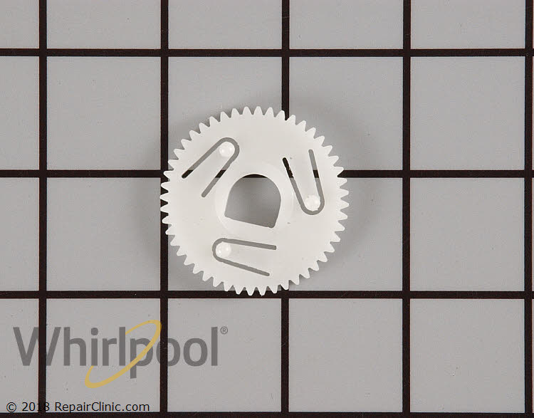 Drive Gear WP628210 Alternate Product View