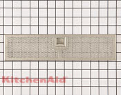 Grease Filter - Part # 1938523 Mfg Part # WPW10396091
