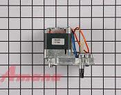 Auger Motor - Part # 1007823 Mfg Part # WP67003226
