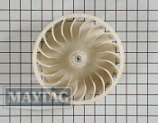 Blower Wheel - Part # 1002861 Mfg Part # WP33002797