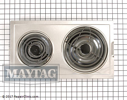 Stove Cartridge Assembly