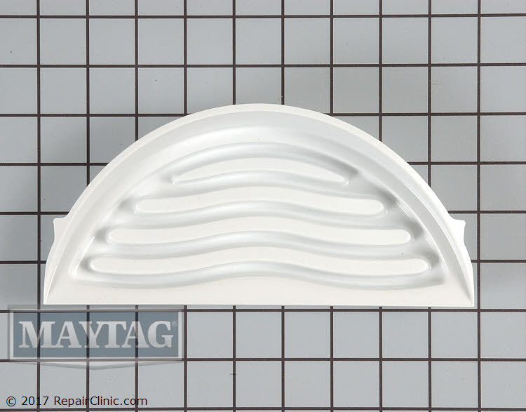 Dispenser Tray WP67004123 Alternate Product View