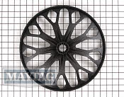 Pulley - Part # 824614 Mfg Part # 22002315