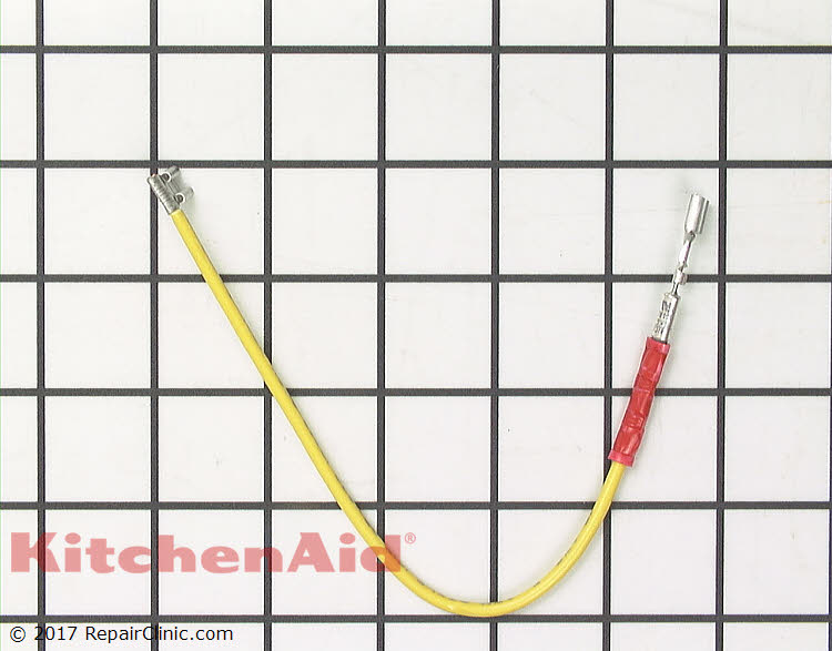 Thermal Fuse WP3193190 Alternate Product View