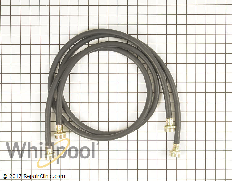 Fill Hose 8212641RP Alternate Product View