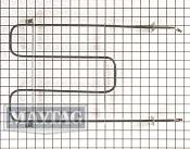 Broil Element - Part # 1227714 Mfg Part # WPY04100015