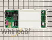 Main Control Board - Part # 1203065 Mfg Part # WPW10110641