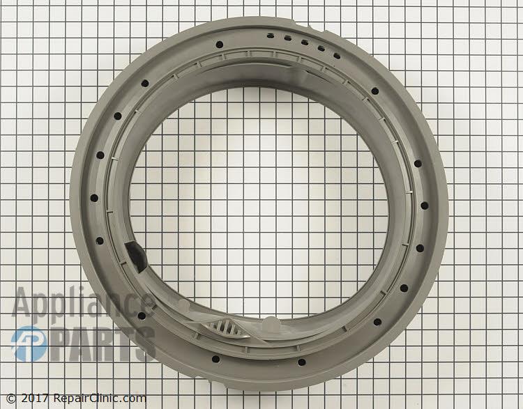 Door Boot Seal W11106747 Alternate Product View