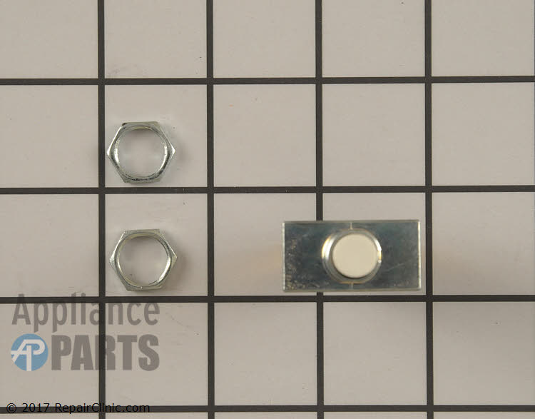 Push Button Switch WP55882P Alternate Product View