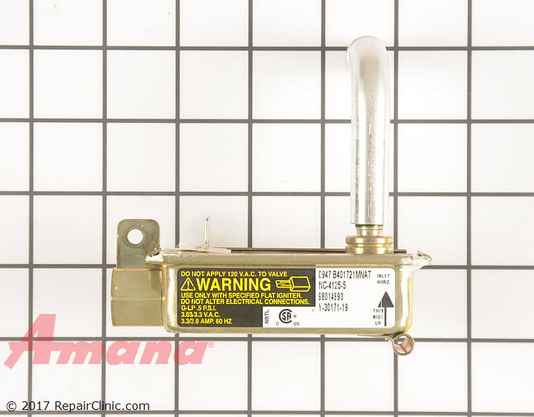 Safety Valve WP98014893 Alternate Product View