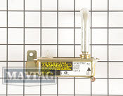 Safety Valve - Part # 1061522 Mfg Part # WP98014893