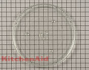 Glass Tray - Part # 2684001 Mfg Part # WPW10451786