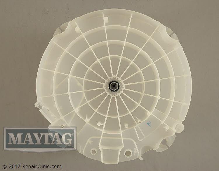 Outer Tub W10193886 Maytag Replacement Parts