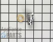 Faucet Adaptor Coupling - Part # 3553784 Mfg Part # WD10X21376