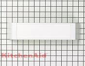 Door Shelf Bar - Part # 432251 Mfg Part # WP2003128