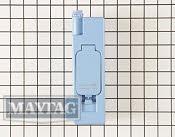 Detergent Dispenser - Part # 1873302 Mfg Part # W10250743A