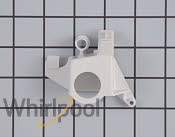 Water Fill Cup - Part # 1545749 Mfg Part # W10122561