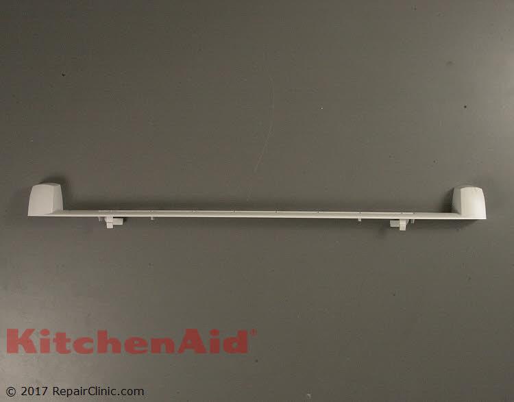 Toe Kick Plate Wpw10534154 Kitchenaid Replacement Parts