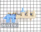Water Inlet Valve - Part # 455469 Mfg Part # WP22002795