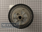 Pump and Motor Assembly - Part # 4211703 Mfg Part # W10806701