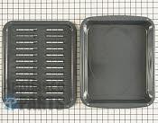 Broiler Pan - Part # 1063277 Mfg Part # 5304442087