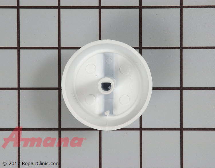 Thermostat Knob WP98008321 Alternate Product View