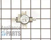 Thermostat - Part # 1157503 Mfg Part # 318003614
