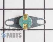 Thermal Fuse - Part # 1615640 Mfg Part # 318005229