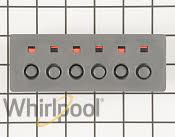 Dispenser Switch - Part # 449588 Mfg Part # WP2180236