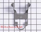 Center Wash Arm Support - Part # 1446933 Mfg Part # WPW10082832