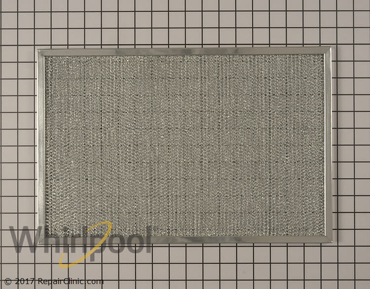 Grease Filter W11177751 Alternate Product View