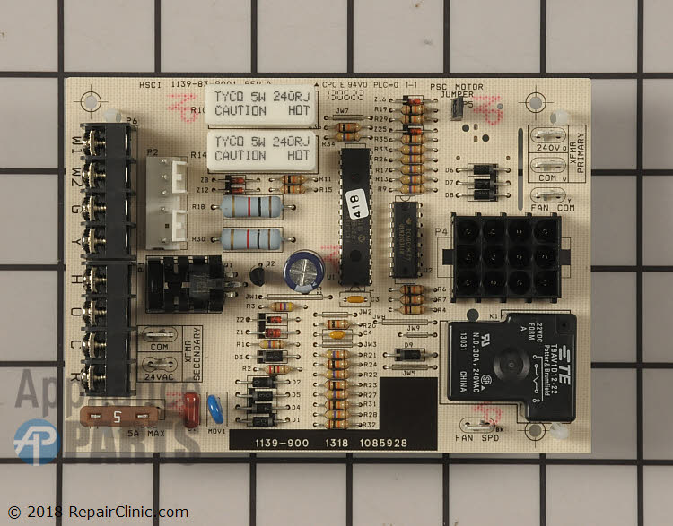 Control Board 1085928 Alternate Product View