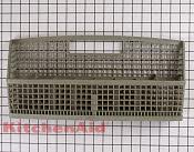 Silverware Basket   Part # 904071 Mfg Part # WP8268748
