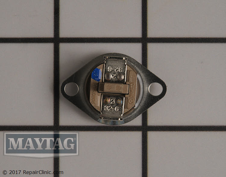 Flame Rollout Limit Switch 626610R Alternate Product View
